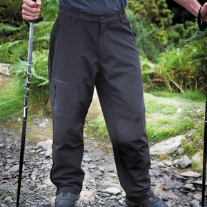 Result Soft Shell Trousers